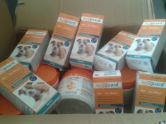 Donación de tratamientos para Leishmania a la Asociación Protectora Argos